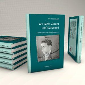 Von Jabos, Läusen und Kastanien!-Hardcover