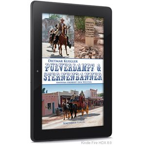 Pulverdampf und Sternenbanner Kindle-Version